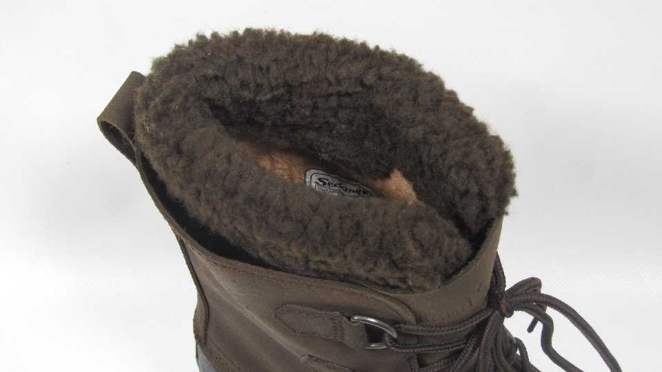 Innenschuh Grizzly